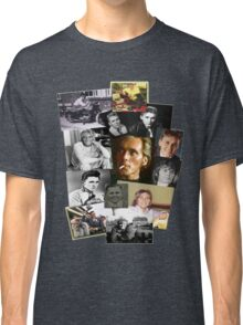 Billy through the years Classic T-Shirt