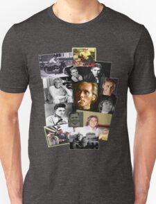 Billy through the years T-Shirt