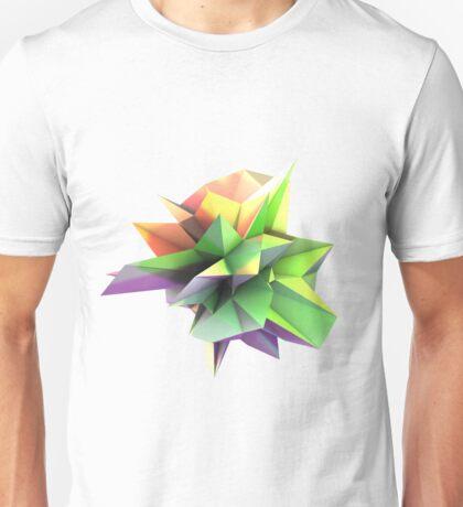 Blast Unisex T-Shirt