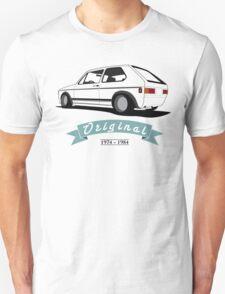 MKI OG Golf Graphic T-Shirt
