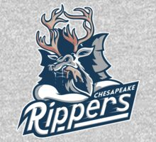Chesapeake Rippers T-Shirt