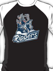Chesapeake Rippers T-Shirt