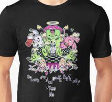 DMMD shirt #2 Unisex T-Shirt