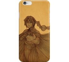 Terranigma iPhone Case/Skin