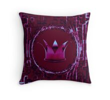 invited Throw Pillow
