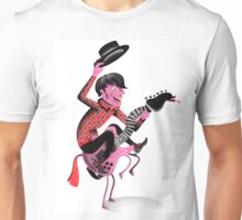 Giddy Up Unisex T-Shirt