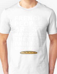 Pain For Breakfast Unisex T-Shirt