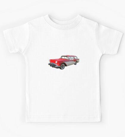 Buick Estate Wagon Kids Tee