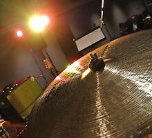 Cymbal by salyersjessica