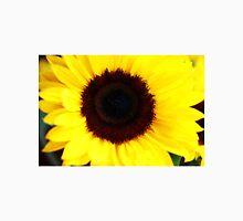 Simple Sunflower Unisex T-Shirt