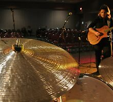 Guitar Cymbal 2 by salyersjessica
