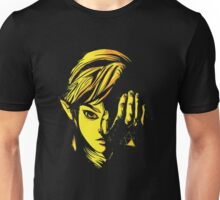 The Legend of Zelda - Triforce of Courage Unisex T-Shirt