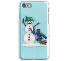 Snow Day! iPhone Case/Skin