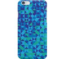Abstract Water iPhone Case/Skin