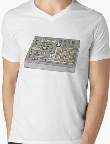 magic mixer Mens V-Neck T-Shirt