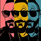 Justin Furstenfeld Abstract Style by Jason westwood