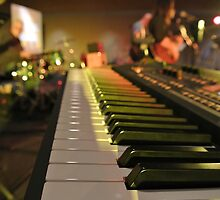 Piano by salyersjessica