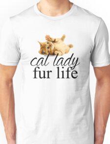 Fur Life Unisex T-Shirt