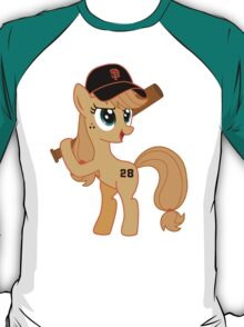 Buster Poney T-Shirt