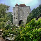 Michelham Beauty (5) The Gatehouse by cullodenmist