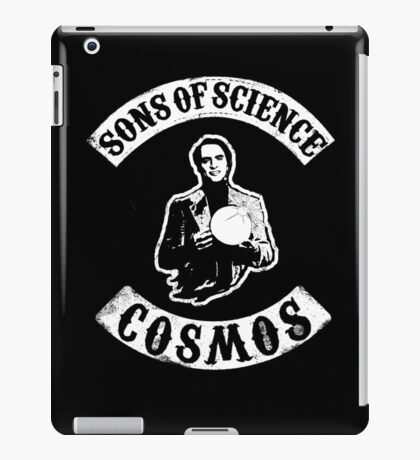 Sons of Science iPad Case/Skin