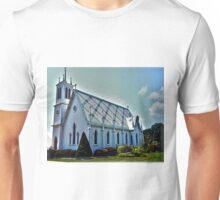 St. Paul's Episcopal Church Unisex T-Shirt