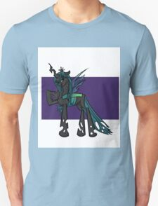 My Little Pony- Queen Chrysalis T-Shirt