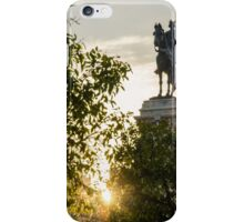 Twilight of the Kings iPhone Case/Skin