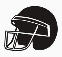 Football helmet Kids Clothes