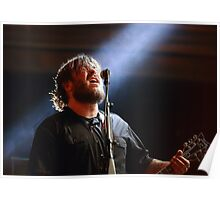 Shaun Morgan -Seether  Poster