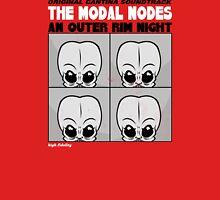The Modal Nodes Unisex T-Shirt
