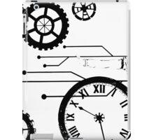 Steins;Gate - Kurisu Makise Trapped in Time iPad Case/Skin