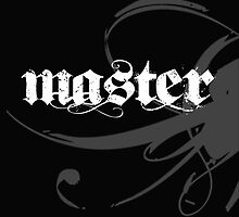 Master (tribal) cussion by potty