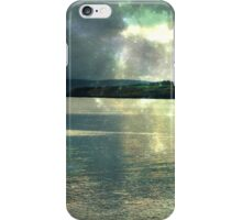 Dreaming of Tomorrow iPhone Case/Skin
