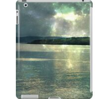 Dreaming of Tomorrow iPad Case/Skin