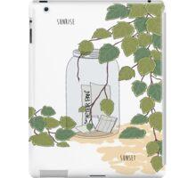 400 Lux iPad Case/Skin