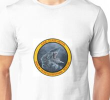 Kaiju Class Mecha (Latin) Unisex T-Shirt