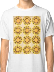Symbolic Repetition part III Classic T-Shirt