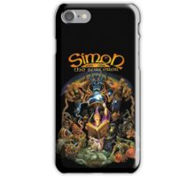 Simon the sorcerer iPhone Case/Skin