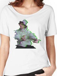 Yung Lean Is Bae Women's Relaxed Fit T-Shirt