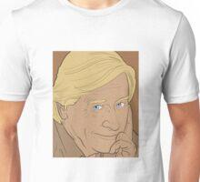 Ken Barlow Bill Roache Coronation Street Unisex T-Shirt