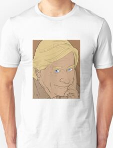 Ken Barlow Bill Roache Coronation Street T-Shirt