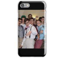 Magcon boys iPhone Case/Skin