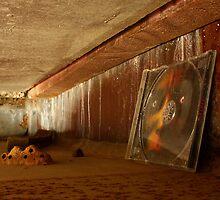 Silent Hill Under the Bridge by Daniel Owens