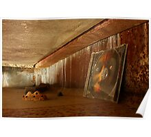 Silent Hill Under the Bridge Poster