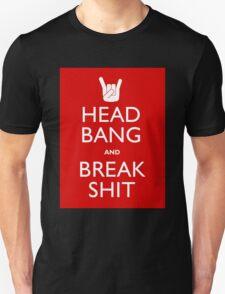Head Bang T-Shirt
