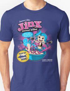 Jinx Cereal Killer T-Shirt