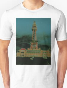 Tower. Unisex T-Shirt