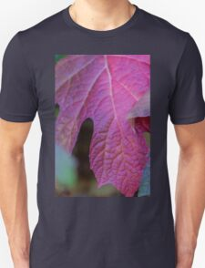 leaves in autumn T-Shirt