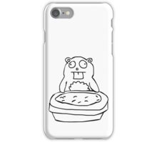 Twitch the Hamster iPhone Case/Skin